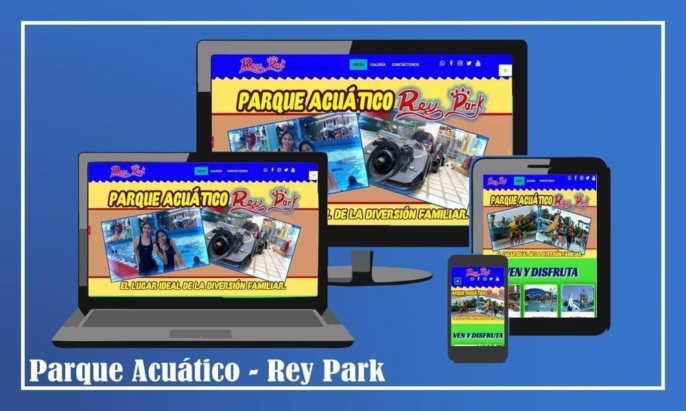 parque acuatico rey park